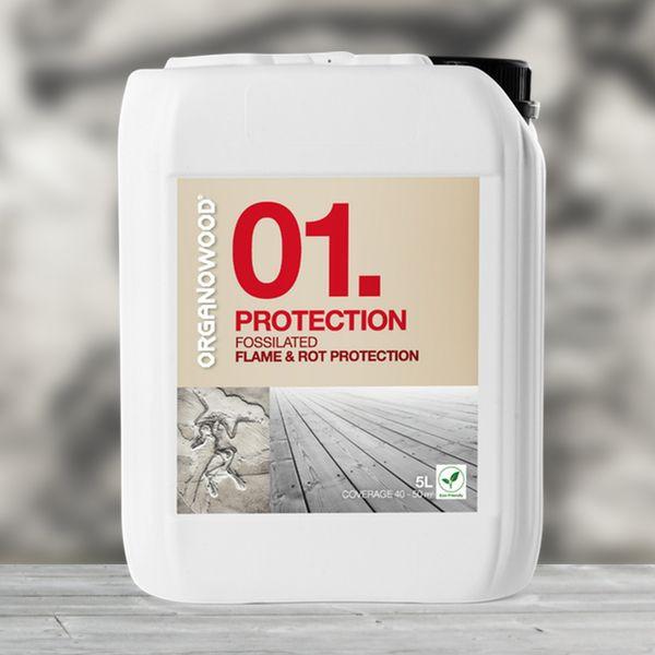 Organowood Protector 01