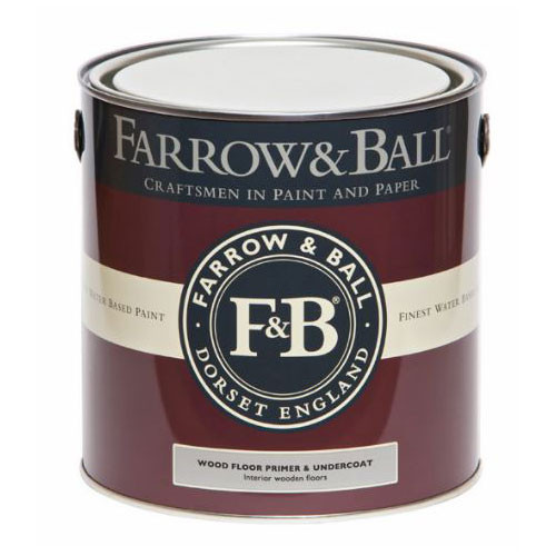 Farrow Ball Wood Floor Primer Undercoat Celtic Sustainables
