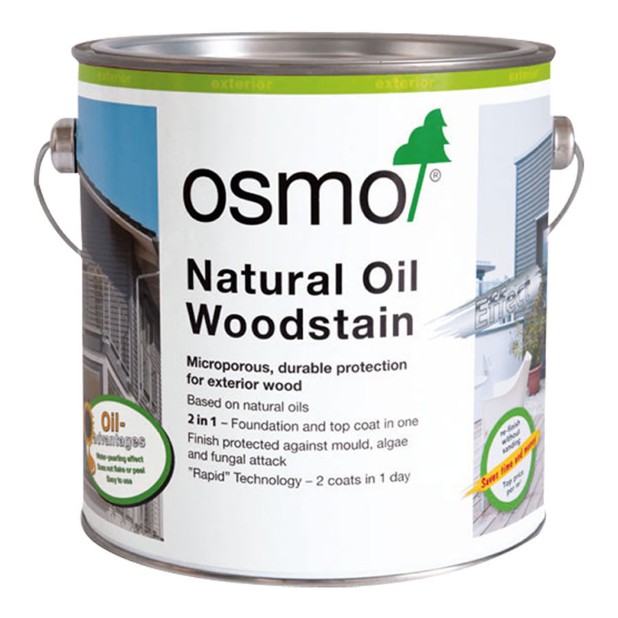 Osmo Natural Oil Woodstain Part 70